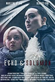 Beatrice King and Madeleine Arthur in Echo and Solomon (2017)