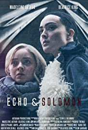 Echo and Solomon Poster