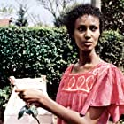 Iman in The Human Factor (1979)