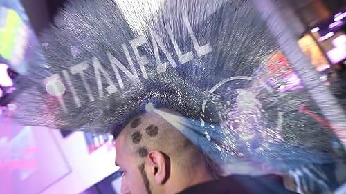 Titanfall: E3 Recap