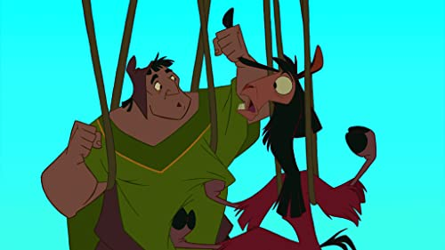 Our Favorite Movies and Series Streaming on Disney+ list