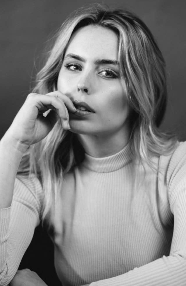 actress kirsten comerford