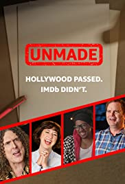 UnMade Poster