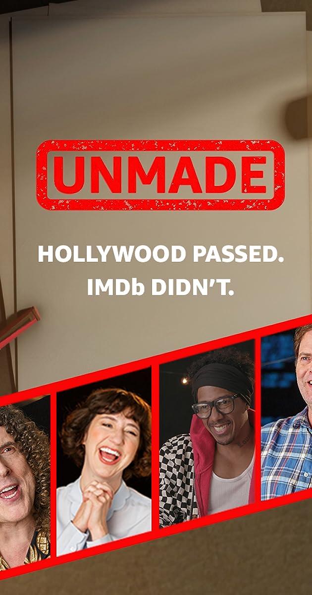 descarga gratis la Temporada 1 de UnMade o transmite Capitulo episodios completos en HD 720p 1080p con torrent