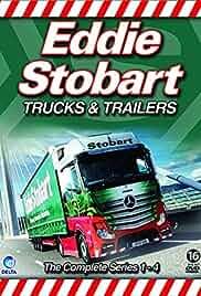 Eddie Stobart: Trucks & Trailers
