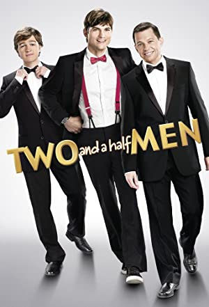Two and a Half Men S01E04 (2003)