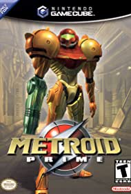 Metroid Prime (2002) Poster - Movie Forum, Cast, Reviews