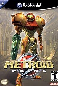 Primary photo for Metroid Prime