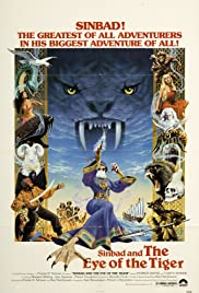 Sinbad and the Eye of the Tiger (1977) 1080p download