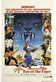 Download Sinbad and the Eye of the Tiger (1977) Movie