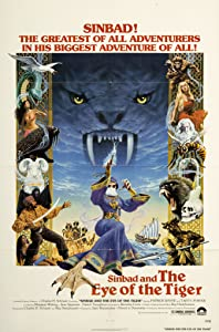 Sinbad and the Eye of the Tiger in hindi 720p