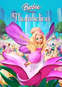 Watch hd movie for free Barbie Presents: Thumbelina by William Lau [mov]