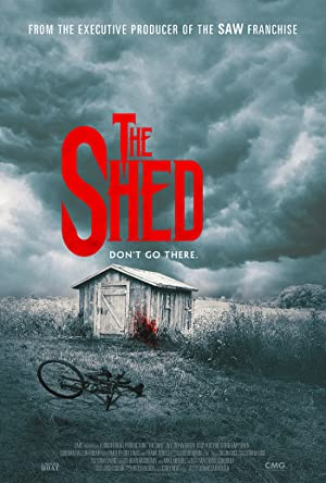 The Shed
