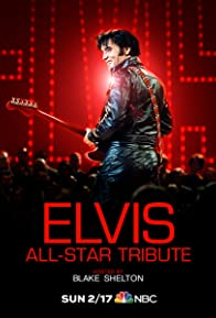 Primary photo for Elvis All-Star Tribute