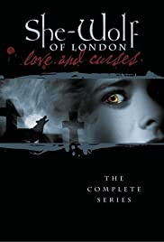 She-Wolf of London (1990–1991)