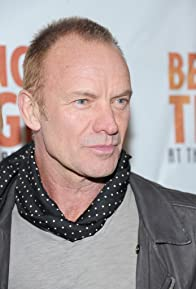 Primary photo for Sting