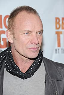 Sting New Picture - Celebrity Forum, News, Rumors, Gossip