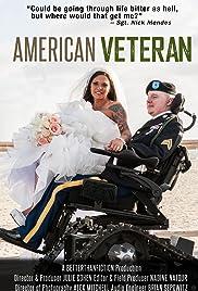 American Veteran Poster