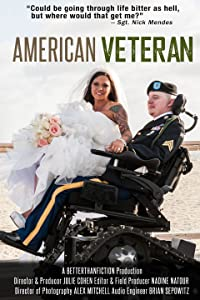 Best sites to download new movies American Veteran USA [Avi]