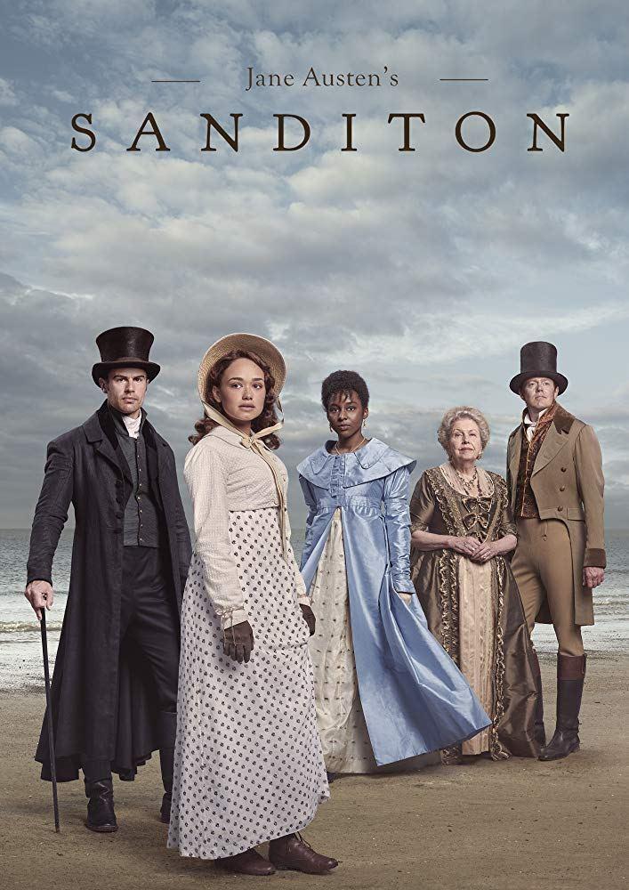 Sanditon Tv Series 2019 Imdb