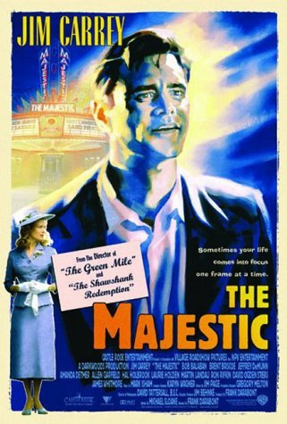 Didingasis / The Majestic (2001) Online