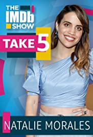 Take 5 With Natalie Morales Poster