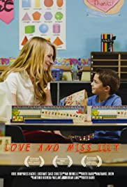 Love and Miss Lily Poster