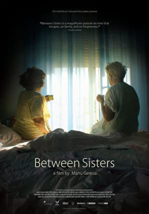 Where to stream Between Sisters