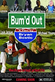 Bum'd Out Poster