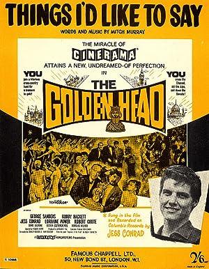 The Golden Head 1964 2