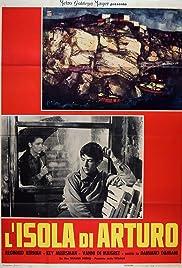 Arturo's Island(1962) Poster - Movie Forum, Cast, Reviews
