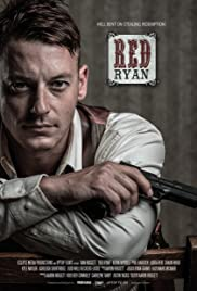 Red Ryan Poster
