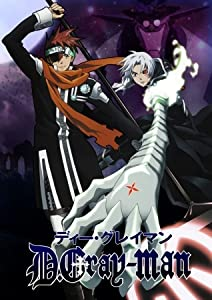 Comedy movies good watch D.Gray-man by [2k]