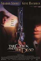 Primary image for The Quick and the Dead