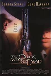 The Quick and the Dead (1995) ONLINE SEHEN