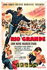 Watch Full HD Movie Rio Grande (1950)