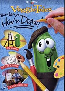 Movies full hd download VeggieTales: Bob \u0026 Larry's How to Draw! USA [BDRip]