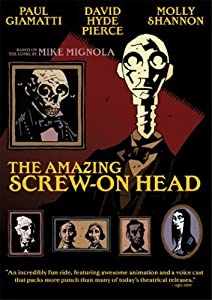 The Amazing Screw-On Head tamil dubbed movie free download