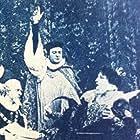 Sarah Bernhardt in Les amours de la reine Élisabeth (1912)