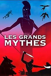 Μεγάλοι ελληνικοί μύθοι: Η Ιλιάδα (2019)