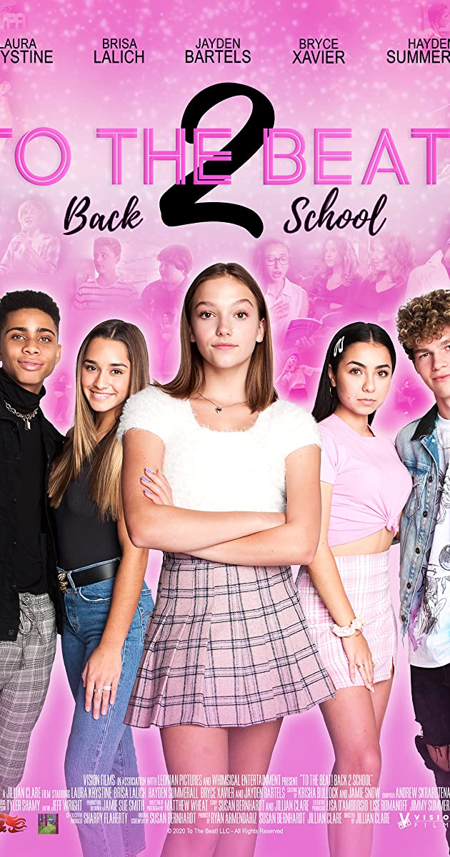To The Beat! Back 2 School (2020) Subtitles