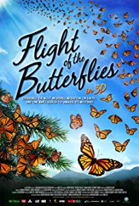 New movies 720p download Flight of the Butterflies [320x240]