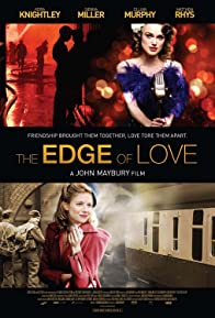 Primary photo for The Edge of Love