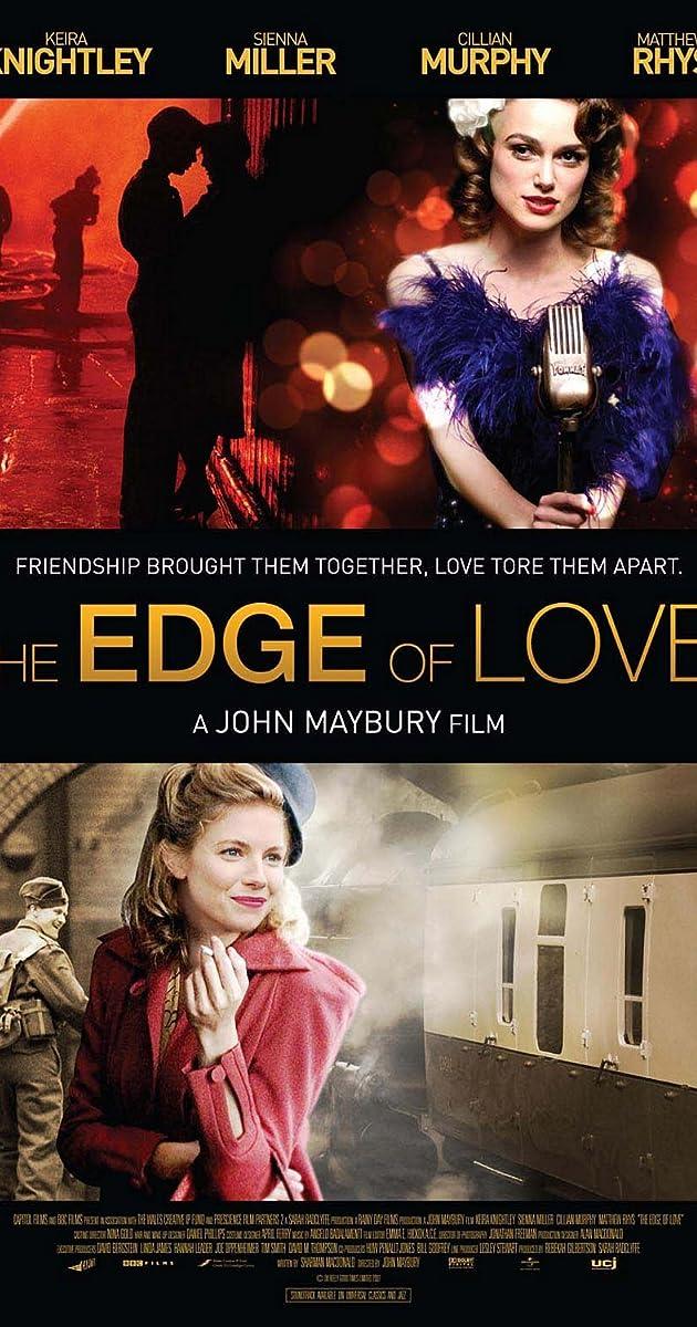 Watch Full HD Movie The Edge of Love (2008)
