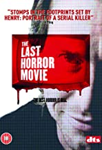 The Last Horror Movie