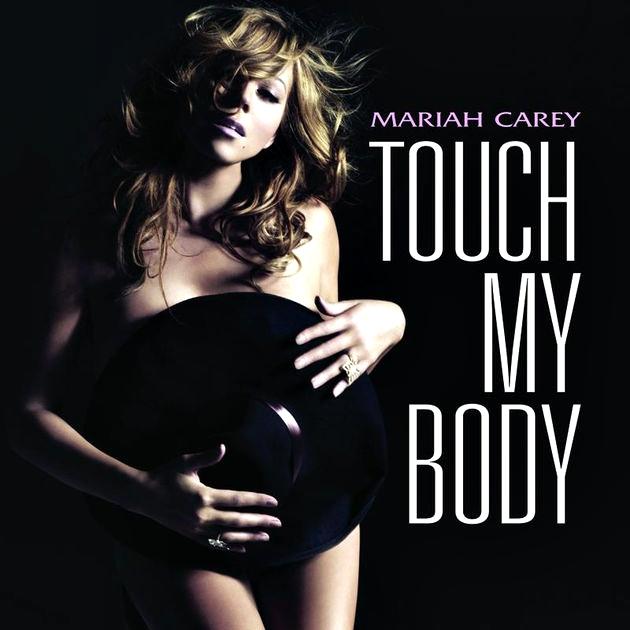 دانلود زیرنویس فارسی فیلم Mariah Carey: Touch My Body