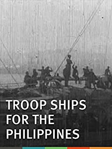 Troop Ships for the Philippines