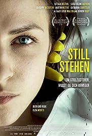 Stay Still Poster