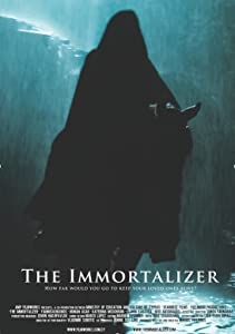 Movies search free download The Immortalizer Cyprus [720x400]