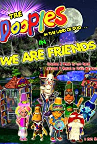 We Are Friends (2017)